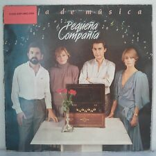 """Pequeña Compañía – Caja de Musica (Vinyl 12"""", LP, Album)"""
