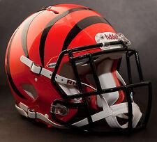 A.J. GREEN Edition CINCINNATI BENGALS Riddell SPEED Football Helmet