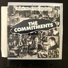 The Commitments Original Motion Picture Soundtrack CD