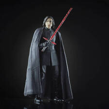 "Star Wars Hasbro Black Series 6"" #45 Action Figure Kylo Ren ""No Box"" AU"