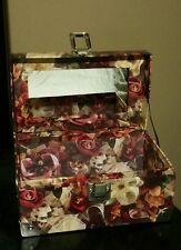 Tina Higgins Cardboard Box With Mirror