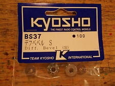 BS-37 Diff Bevel (S) - Kyosho Turbo Burns Inferno ST Landmax GP-20 USA-1 Nitro
