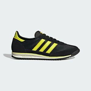 Adidas SL 72 Men's Trainers Shoes Size Uk 8.5 Eu 42.5