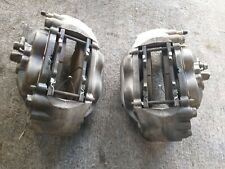 TOYOTA LANDCRUISER FRONT  CALIPERS PAIR  200 SERIES 2016 MODEL