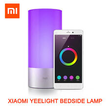 Xiaomi Yeelight Night Light Bedside Lamp 16 Million RGB Wireless Touch Control