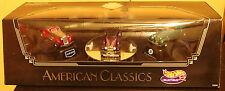 Hot Wheels American Classics MIB