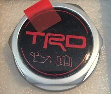 1995-2014 Trd Tapa Aceite para Toyota Tacoma y más Toyota Vehículos Ptr3500110