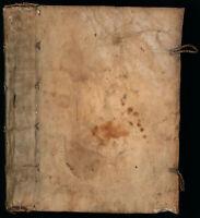 Johannes Duns Scotus: Commentarii in quartum librum Sententiarum... (1614).