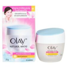 Olay Pinkish White Whitening Facial Day Cream With SPF 24 PA++ Sunscreen 25g
