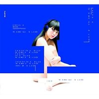 DAOKO THANK YOU BLUE First Limited Edition CD DVD Japan TFCC-86624 4988061866246