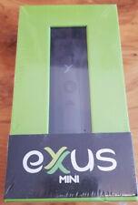 exxus mini  Vaporizer Schwarz