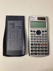 Casio FX-115ES Scientific Calculator Natural Display Two Way Power