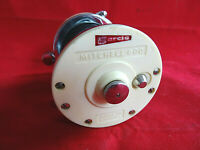 A GOOD VINTAGE MITCHELL 600 BOAT MULTIPLIER FISHING REEL