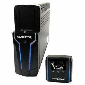 PowerShield PSGL1500 Gladiator 1500VA 900W UPS