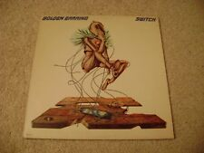 "Golden Earring -""Switch."" 12"" vinyl 33rpm LP 1975 MCA  / Excellent-NM"