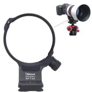 Stativschelle Stativring Objektiv für Canon RF 70-200mm f/2.8L IS USM E(III)