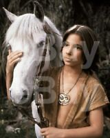 The Neverending Story (1984) Noah Hathaway 10x8 Photo