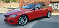 2014 BMW 3 Series 2.0 320d EfficientDynamics Business Edition M Performance Kit