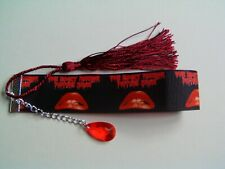 Book Mark A Gorgeous Rocky Horror Picture Show Book Mark (new)