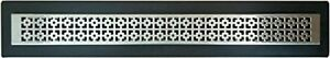 Linear Drain Grate By Compotite - Mission Design
