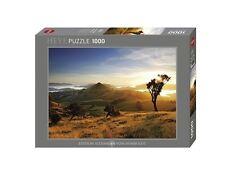 Heye 501-1000 Teile Puzzles mit Thema Landschaften