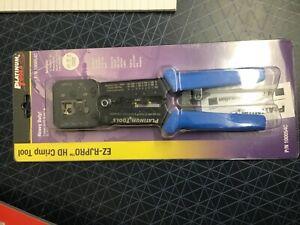 Platinum EZ-RJ pro crimp tool