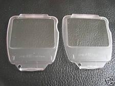 New 2 x LCD Covers for Nikon D70s BM5 BM-5 BM 5