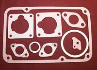 Maytag Gas Engine Motor Model 72 72D 72DA Twin Cylinder Gasket Set Hit Miss