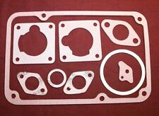 Maytag Gas Engine Motor Model 72 72d 72da Twin Cylinder Gasket Set Hit Miss