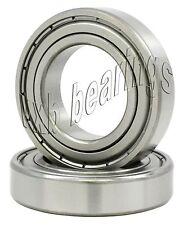2 Ceramic Bearing 5x11x4 Stainless Steel Shielded Miniature Ball Bearings 979