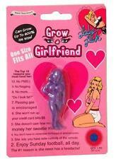 GROW A GIRLFRIEND VALENTINES DAY Gift Birthday Present for Him Men Man Boy GG01