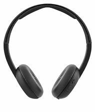 Skullcandy Uproar Wireless Bluetooth On-Ear Leicht Kopfhörer mit TapTech Playb
