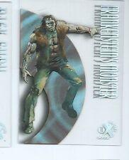 2015 Marvel Fleer Retro Skybox EX Century 18 Frankenstein's Monster