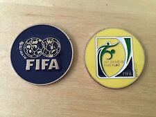 FIFA Referee Flip Toss Coin
