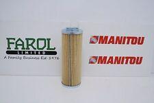 Genuine MANITOU 221174 FILTRO OLIO IDRAULICO mit-X mt mit MSI MH