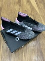 adidas Predator 19.1 Soft Ground Womens Sizes 4, 7.5 Black RRP £160 Brand New