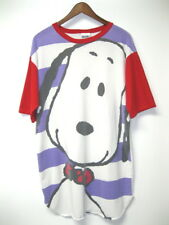 Vintage Rare 1958 SNOOPY Peanuts 50/50 Night Shirt United Features Syndicate USA