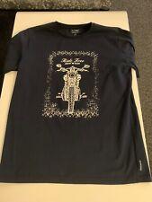 armani t shirt medium
