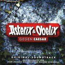 Asterix & Obelix gegen Caesar (1999) Jean-Jaques Goldman, Roland Romanell.. [CD]
