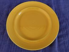 Pier 1 Festival Marigold SALAD PLATE, have more items to set