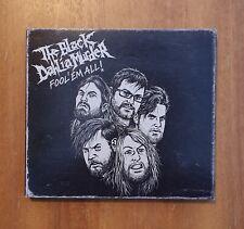 THE BLACK DAHLIA MURDER - Fool 'Em All 2 x DVD 2014 CD