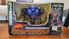 Tranformers Transmetal Optimus Primal Beast Wars Brand New in Box