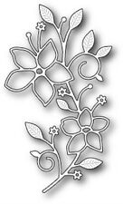 Vignette Floral Branch Die from Memory Box