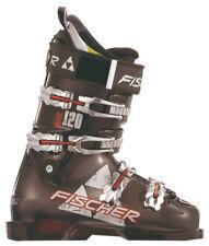 Fischer Soma X 120 Ski Boots Mens Sz 27.5/9.5 Brand New