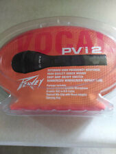 Peavey Pvi2 Microphone