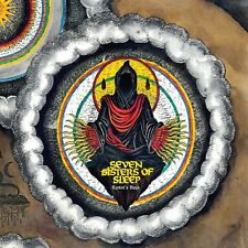 SEVEN SISTERS OF SLEEP - EZEKIAL'S HAGS  CD NEUF