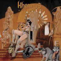 Khemmis - Desolation [New CD] UK - Import