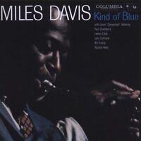 MILES DAVIS KIND OF BLUE: CD ALBUM (2009)