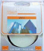 Hoya 40.5/46/55/72/82mm HMC UV(C) Filter  Panasonic Olympus*au