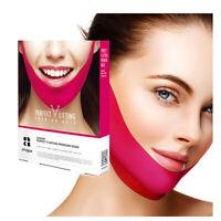 Avajar Perfect V Lifting Anti-Celluite Mask Face Neckline Lifting K-Beauty